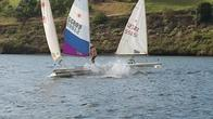 Sailing at MYC